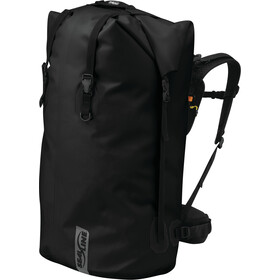 SealLine Black Canyon Zaino 115L, black